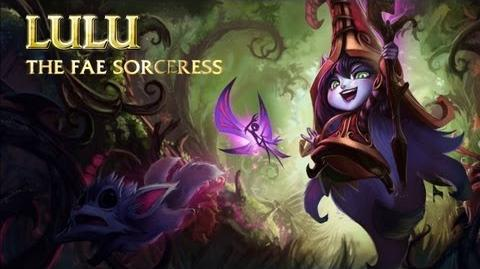 Lulu Champion Spotlight