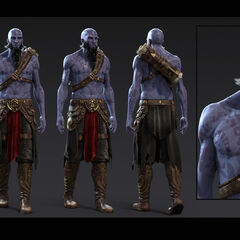 Ryze Call of Power Concept 21 (by Riot Artists <a rel=