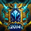 Season 2014 - 3v3 - Challenger 3 profileicon