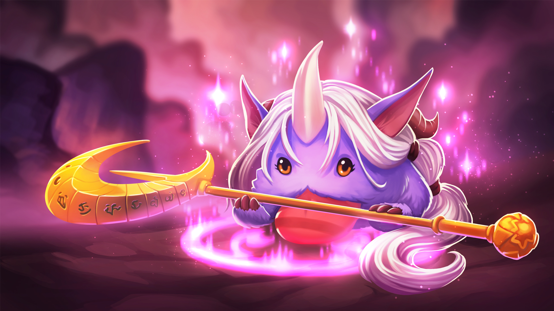 Bild - Soraka Poro.jpg | League of Legends Wiki | FANDOM ...