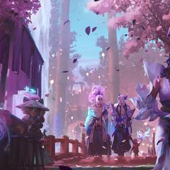 Spirit Blossom 2020