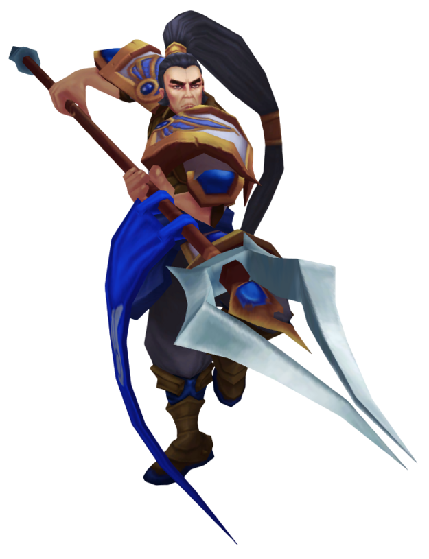 File:Xin Zhao Render.png