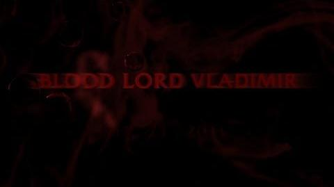 League of Legends Blood Lord Vladimir Trailer