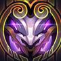Mecha-Königreiche Draven Chroma Beschwörersymbol