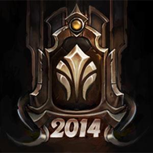 Season 2014 - 5v5 - Bronze profileicon