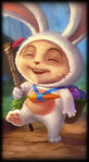 Teemo CottontailLoading old2