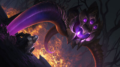Vel'Koz First Contact 06