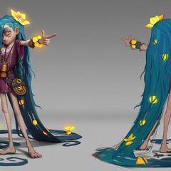 Zoe Concept 33 (by Riot Artist <a href=
