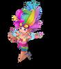 Zoe PoolParty (Rainbow)