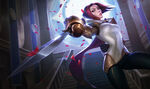 Fiora OriginalSkin Unused