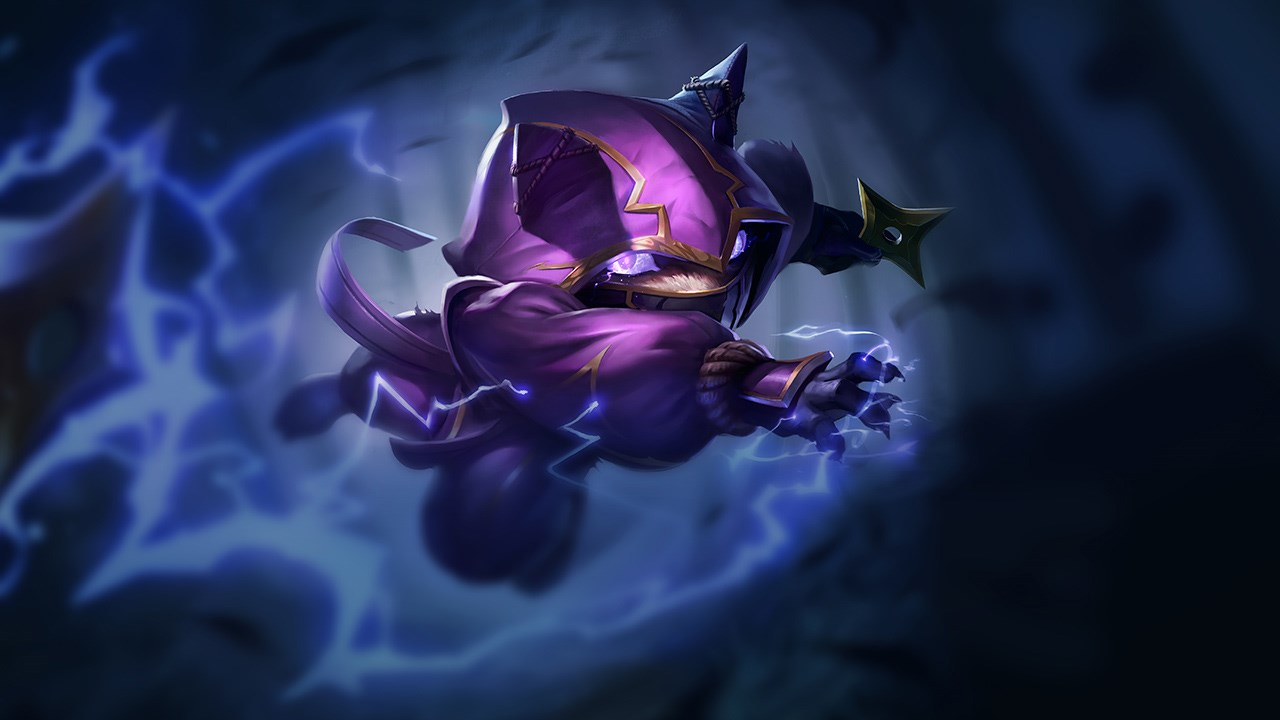 Kennen OriginalCentered