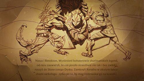 Shurima - Upadek Imperium 4