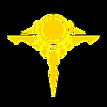Shurima Crest icon