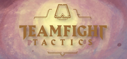 Teamfight Tactics navigation