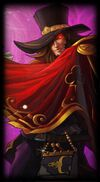 Twisted Fate TheMagnificentLoading
