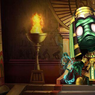 Pharaoh Amumu