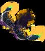 Anivia Papierkunst-Anivia (Obsidian) M