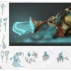Bard Concept 8 (by Riot Artist <a href=