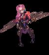 Evelynn KDAALLOUT (Ruby)