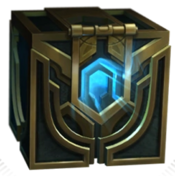 Hextech Crafting Chest