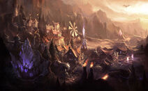 LeagueOfLegends Dominion