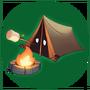 Little Camper Emote