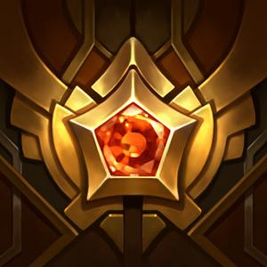 Season 2017 - Flex - Gold profileicon