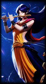 Soraka DivineLoading