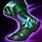 Sorcerer's Shoes item