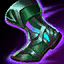 File:Sorcerer's Shoes item.png