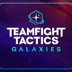 Teamfight Tactics: Galaxies Cover