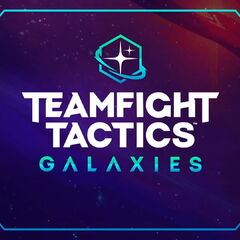 Teamfight Tactics: Galaxies Cover