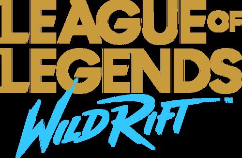 Wild Rift logo