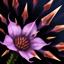 Zyra Tödliche Blüte