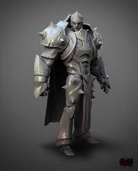 Darius model2