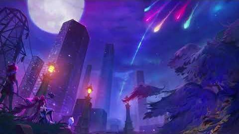 Endless Starlight 〜命のキラメキ〜 (Alt