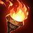 Flamme Sauvage Obj