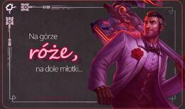 Jayce Walentynka