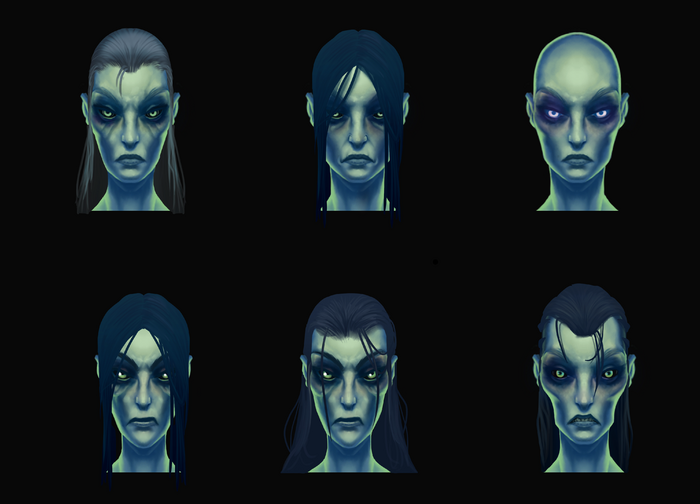 Kalista Concept 03