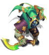 Rengar GuardianoftheSands (Emerald)