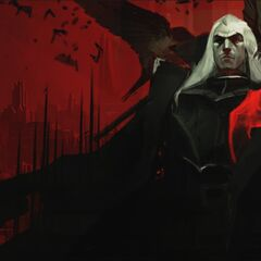 Swain Update Splash Update Concept 2 (by Riot Artist <a href=