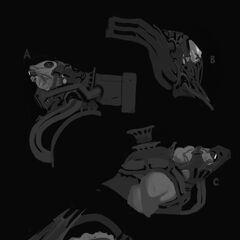Urgot Update Concept 5 (by Riot Artist <a href=