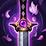 Espada Fantasma de Youmuu objeto