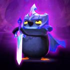 Featherknight Ravenlord Tier 3