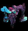 Fiddlesticks Praetorian (Rose Quartz)