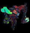 Fiddlesticks Praetorian (Ruby)