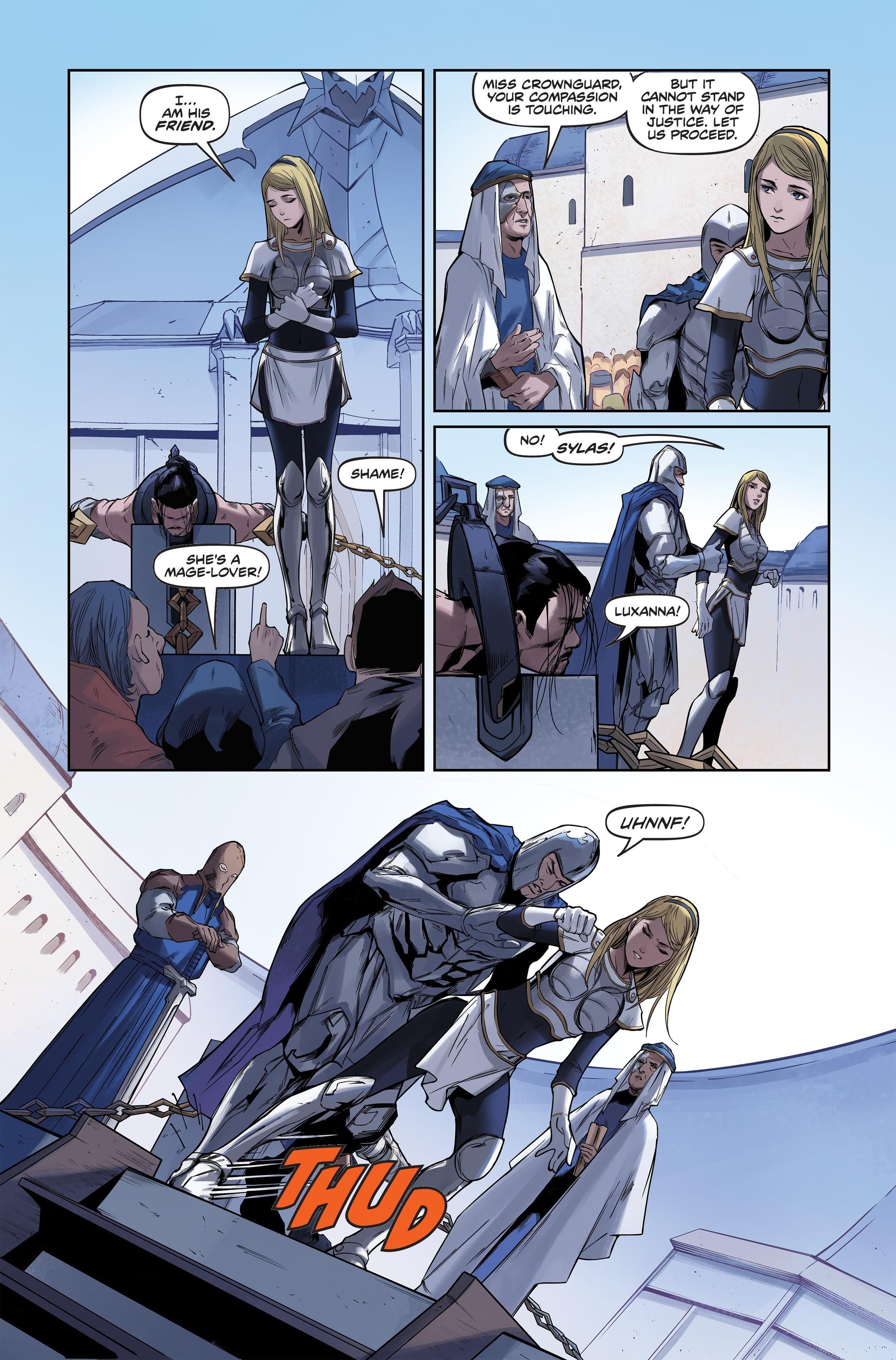 Lux Comic 3 pr08