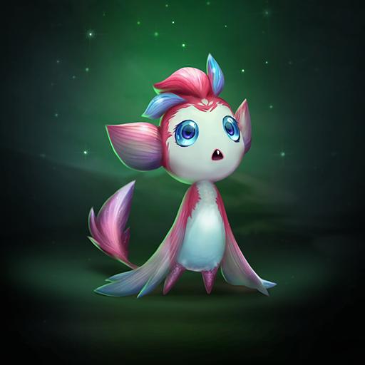 Nixie Mermaid Tier 1
