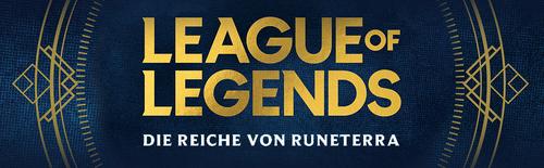 Reiche von Runeterra Update Cover 04