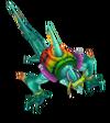 Rek'Sai PoolParty (Turquoise)